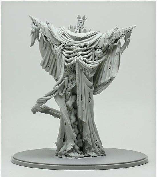 Kingdom Death: Monster - 2. rész