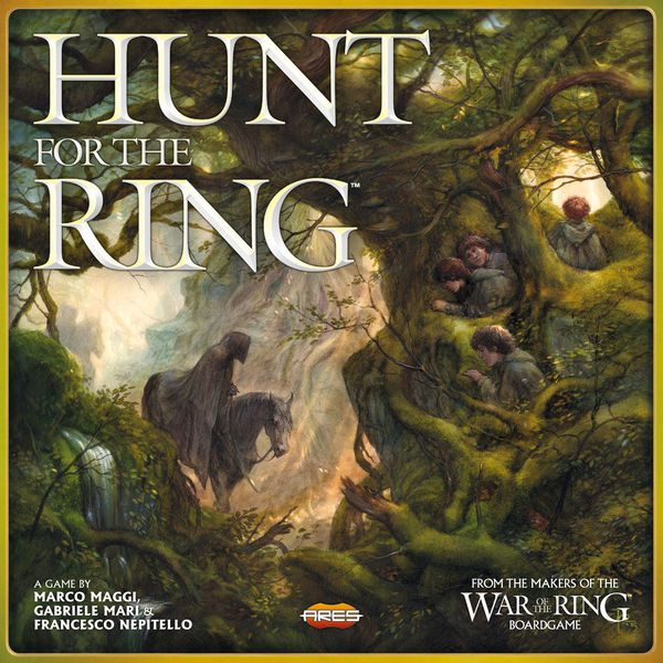 Első benyomás: Hunt for the Ring