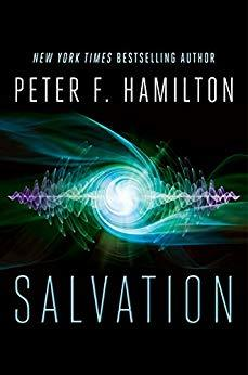 Peter F. Hamilton: Salvation (Part 1 of Salvation Sequence)